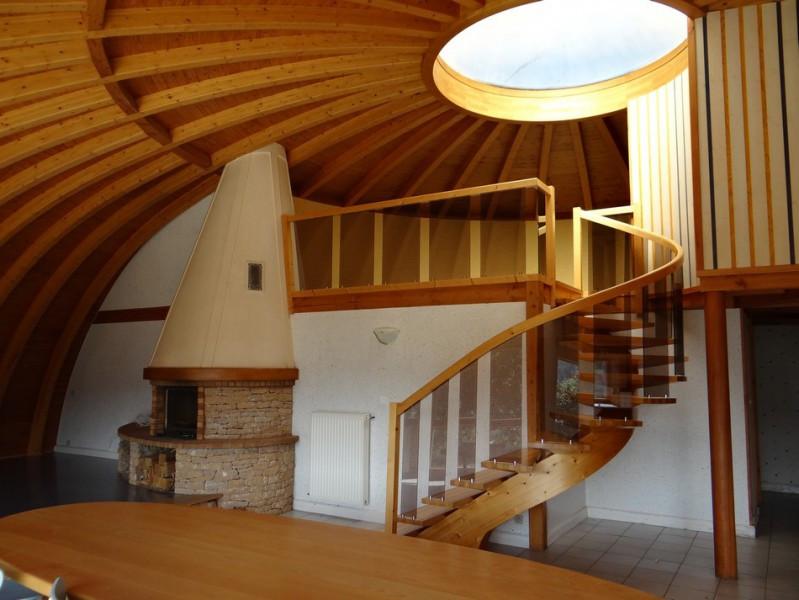 maison ronde maison ronde with maison ronde gallery of. Black Bedroom Furniture Sets. Home Design Ideas